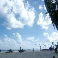 Photo taken at Playa by Charlo O. on 1/17/2017
