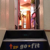 Photo taken at go☆fit by sub_channel on 12/3/2017