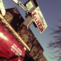 Photo taken at The Bridgeview Diner by PK I. on 2/15/2013