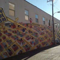 Photo taken at Highlandtown by Frank D. on 1/1/2015