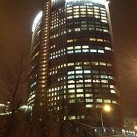 Foto scattata a Renaissance Moscow Monarch Centre Hotel da Eugene . il 10/23/2012