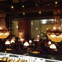 11/7/2012 tarihinde Eugene .ziyaretçi tarafından Mandarin Bar'de çekilen fotoğraf