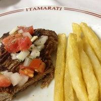 Foto tirada no(a) Restaurante Itamarati por Isabel H. em 10/30/2012