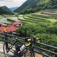 6/17/2018 tarihinde ika_samaxziyaretçi tarafından 番所棚田'de çekilen fotoğraf