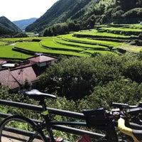 9/2/2018 tarihinde ika_samaxziyaretçi tarafından 番所棚田'de çekilen fotoğraf