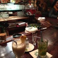 Photo taken at Havanita Café by Thibaud O. on 11/18/2012