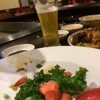 Das Foto wurde bei Mikado Japanese Steakhouse von Jared B. am 12/24/2015 aufgenommen