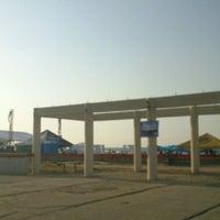Photo taken at Playa Forum by Benedek L. on 3/30/2013