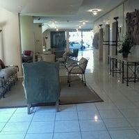 Foto tomada en Hotel Leonardo Da Vinci por Marcos J. el 12/5/2012