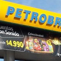 8/10/2016에 Marcos J.님이 Petrobras에서 찍은 사진