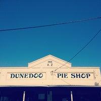 Photo taken at Dunedoo Pie shop by Zoë on 9/24/2013