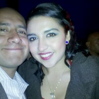 Photo taken at Imperio Texcal by David H. on 10/6/2013