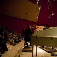 Foto scattata a Auditorium del Parco da Maurizio M. il 10/8/2012