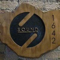 Photo taken at Sound Nightclub by Eric P. on 12/29/2012