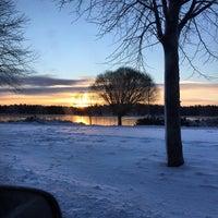 Снимок сделан в Hiekkajaalanranta пользователем Juho T. 12/26/2014