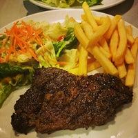 Photo taken at El Toro Butchery & Grill by Mohd Azman M. on 10/29/2014