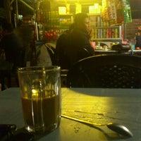 Photo taken at Pasar Malam Serian by BabyJen on 6/5/2013