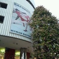 Photo taken at Laforet Harajuku by ~KEI~ on 11/18/2012