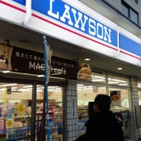 Photo taken at Lawson by ~KEI~ on 11/20/2013
