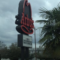 Photo taken at Arby's by Danyelle B. on 3/5/2013