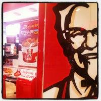 Photo taken at KFC by Luke s. on 2/9/2013