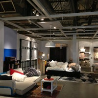 Photo taken at IKEA by Isabelle S. on 1/1/2013
