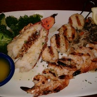 Photo taken at Red Lobster by Lisa E. on 2/9/2013