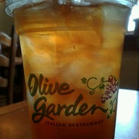 ... Photo Taken At Olive Garden By Lisa E. On 8/24/2013 ...
