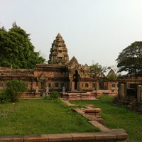 Photo taken at Ancient Siam by kong h. on 2/16/2013