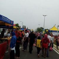 Photo taken at Uptown Kota Damansara by Loafer S. on 7/14/2013