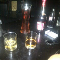 Photo taken at Camden Bar & Lounge by Amel M. on 4/13/2013