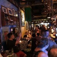1/20/2018にPrangieがAdhere the 13th Blues Barで撮った写真
