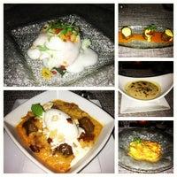 Снимок сделан в Marmalade Restaurant And Wine Bar пользователем Karin 6/29/2013