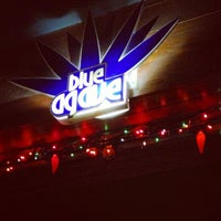 Photo taken at Blue Agave Mexican Bar by Romano on 12/4/2012