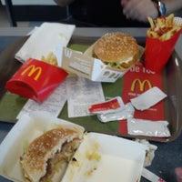 Foto tomada en McDonald's por Víctor Hugo M. el 4/12/2013