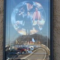 Photo taken at Pierce Point Cinema 10 by Bonnie S. on 2/15/2015