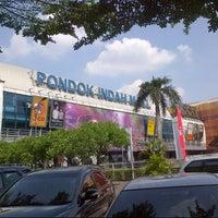 รูปภาพถ่ายที่ Pondok Indah Mall โดย Ria T. เมื่อ 6/30/2013