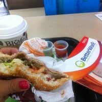 Photo taken at Burger King by Soemy C. on 10/30/2012