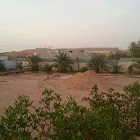 Photo taken at Al Amariyah by Mubarak A. on 7/27/2013