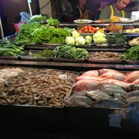Photo taken at Yaowarat Market by Chatnapa A. on 1/2/2013