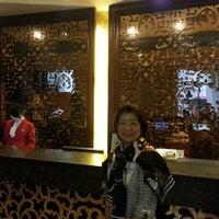 Photo taken at XING SHA HUATIAN HOTEL by Phongsri on 4/2/2013