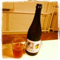 Photo taken at Tradeshift by Mikkel Hippe B. on 12/14/2012