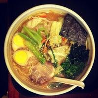 Foto tirada no(a) Lamen Kazu por pedro n. em 12/9/2012