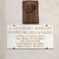 Photo taken at Basilica di Santa Maria del Carmine by Lincoln C. on 6/10/2014