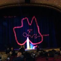 Photo taken at Teatro Alfieri by Enrico P. on 11/9/2013