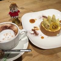 รูปภาพถ่ายที่ All C's Cafe โดย yukapom.k เมื่อ 5/2/2016