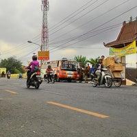Photo taken at Sayidan, Yogyakarta by Fis I. on 8/3/2014