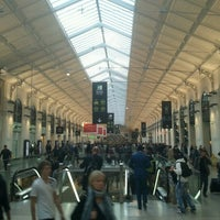 Foto scattata a C.C Saint-Lazare Paris da William B. il 10/5/2012