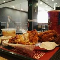Photo taken at KFC by Sebas T. on 6/26/2016