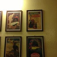 Photo taken at Panino Giusto by Donata P. on 7/15/2013